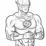 flash gordon coloring pages printable - photo#11