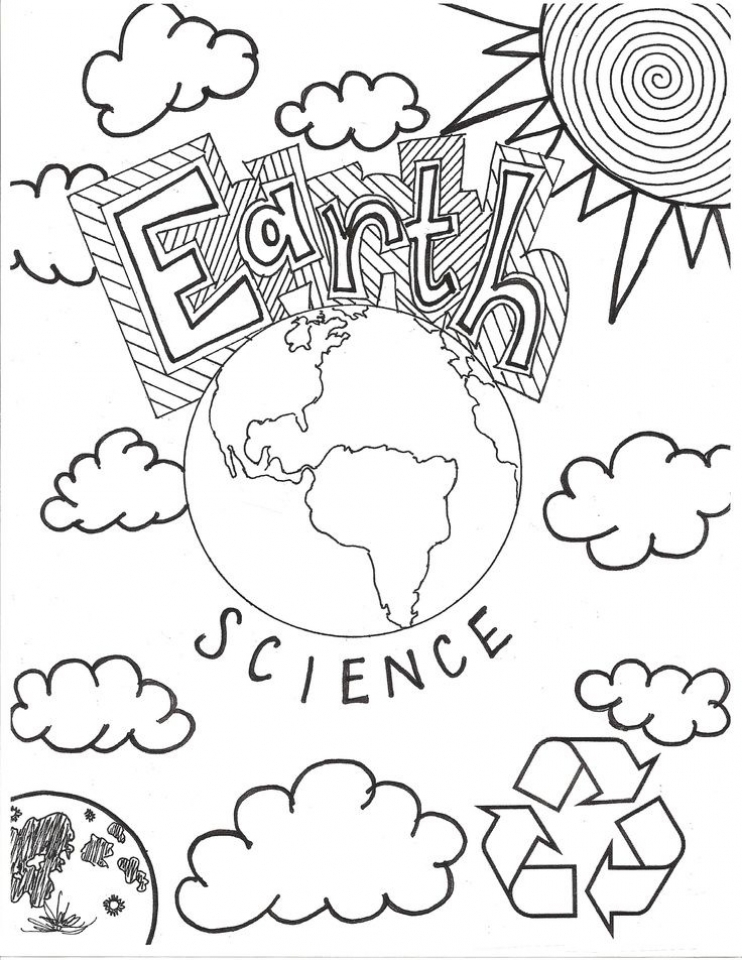 Get This Free Science Coloring Pages 18fg26