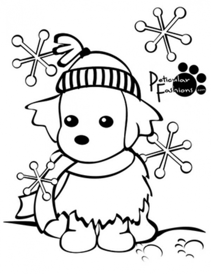 winter coloring pages and activities to print | Get This Baby Shark Coloring Pages 56128