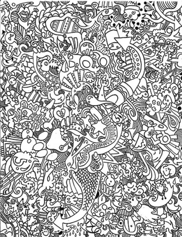 Get This Online Unicorn Coloring Pages 60096