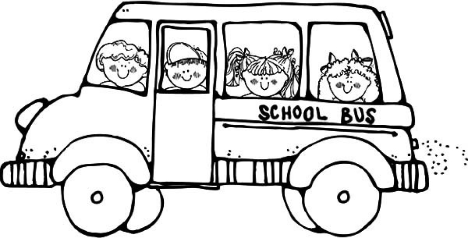 Get this online school bus coloring pages a9m0j for School bus coloring page