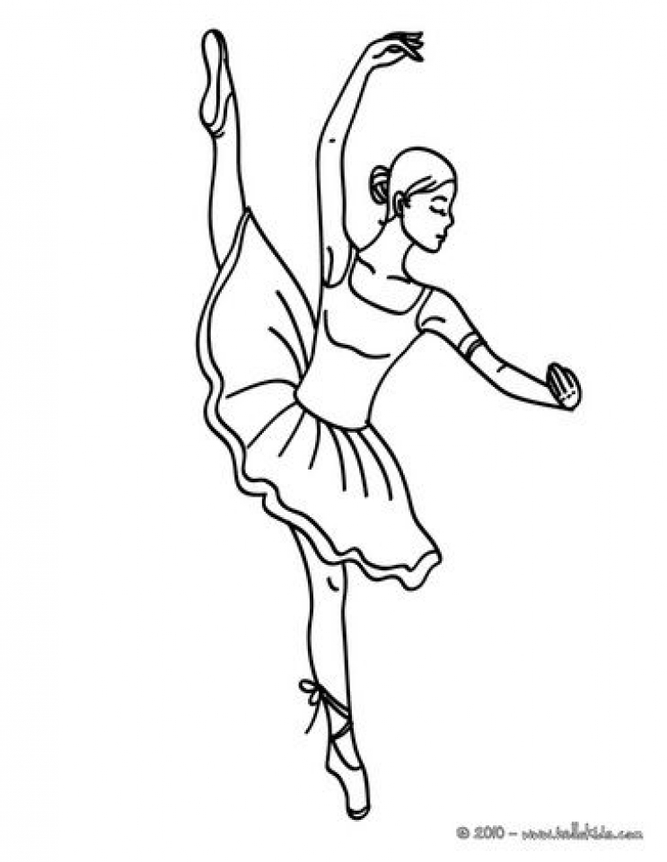 - Get This Printable Ballerina Coloring Pages P79hb !