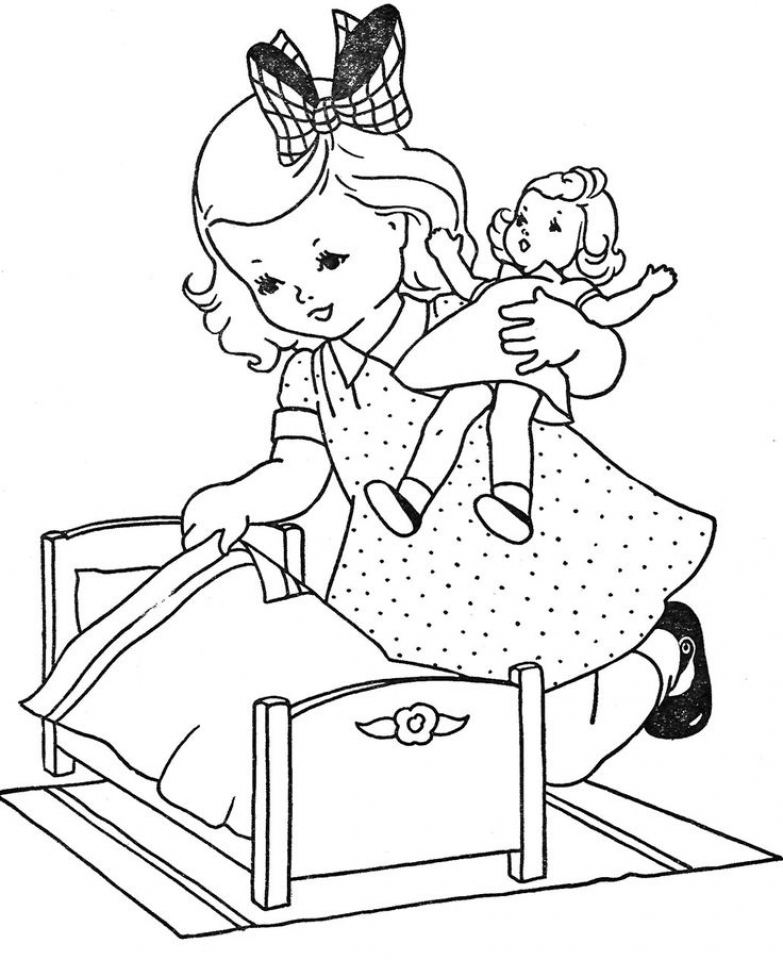 printable cute coloring pages for preschoolers 81vu3