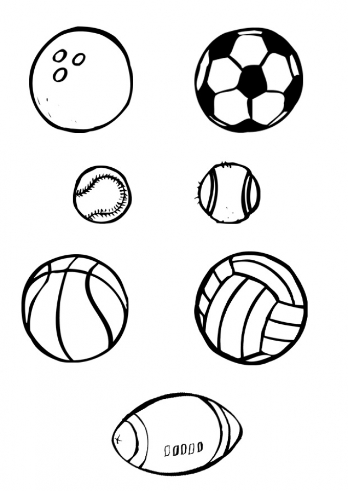 printable sports coloring pages online 9mya13 - Printable Sports Coloring Pages