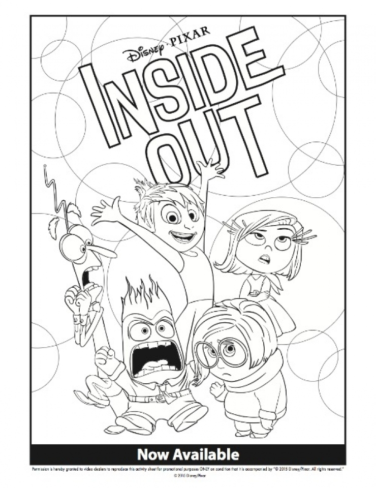 get this disney inside out coloring pages free to print