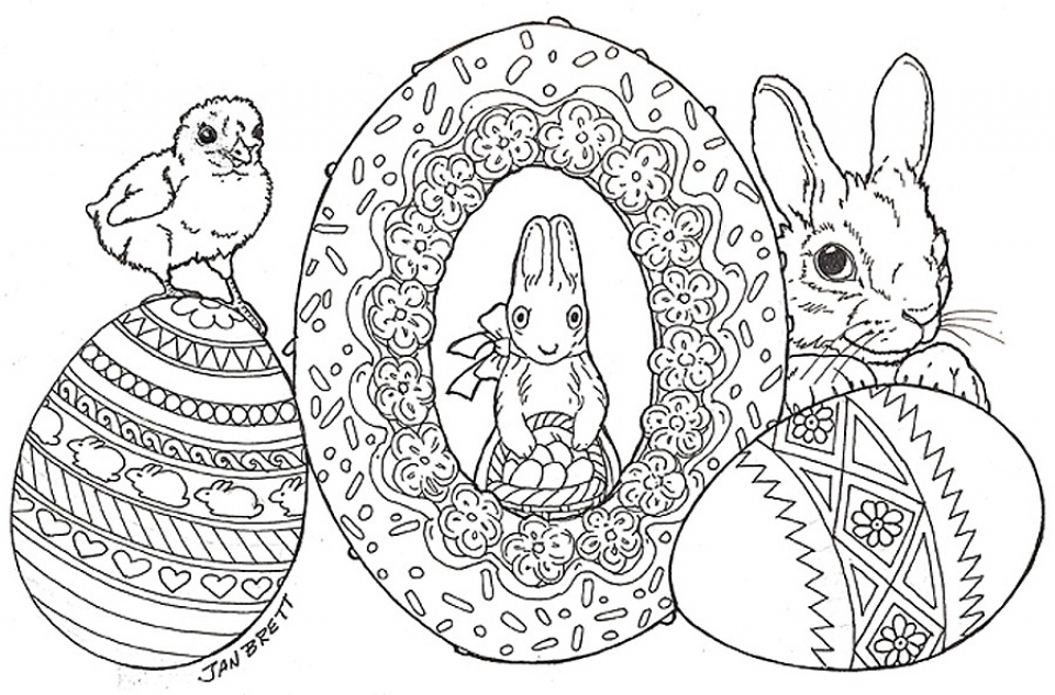 Get this easter egg hard coloring pages for adults 00958 for Coloring pages for easter eggs