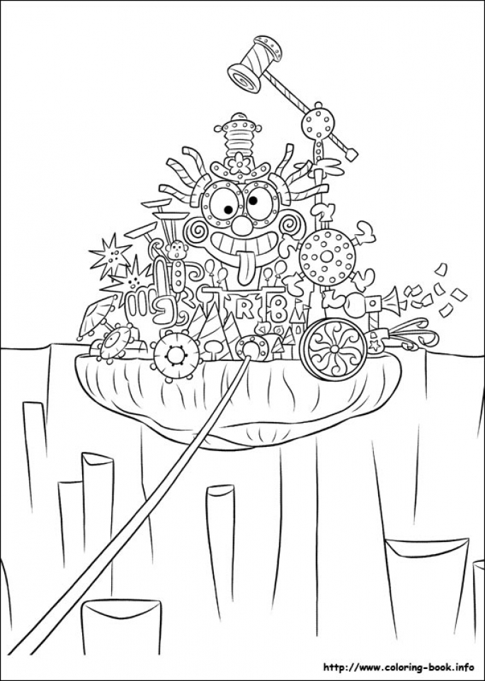 free printable coloring pages of disney inside out 38662