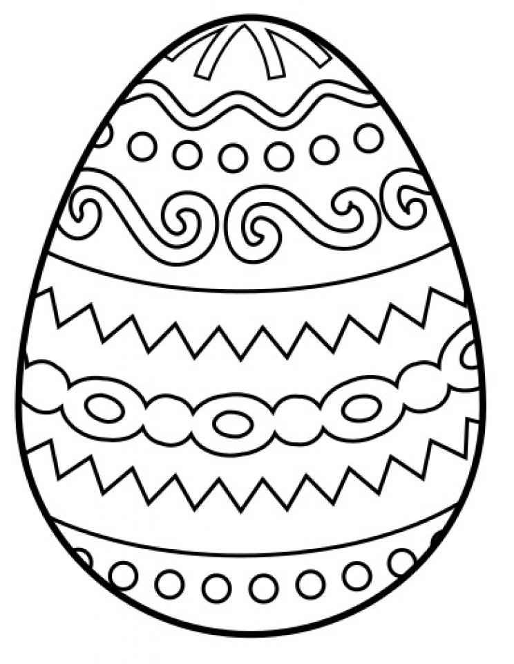 Get This Free Printable Easter