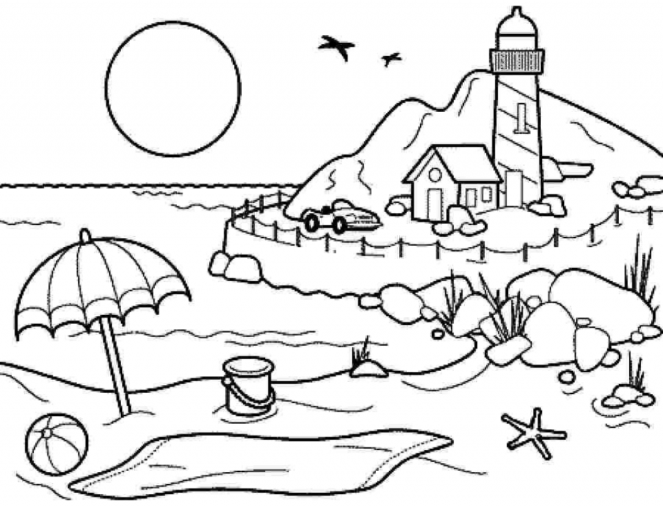 Get This Happy Birthday Coloring Pages for Kids 21857