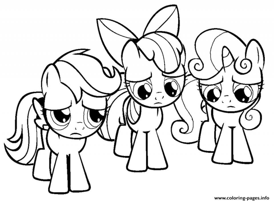 Preschool Printables Of Rainbow Dash Coloring Pages Free 37206