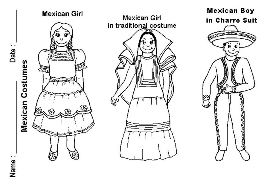 Get This Mexican-Costume-for-Cinco-de-Mayo-at-Mexican-Fiesta ...