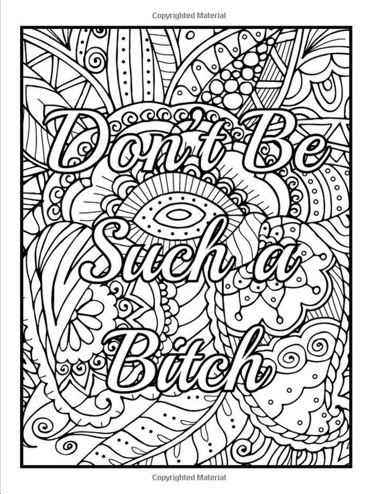 Summer Coloring Pages For Adults Printable 74091
