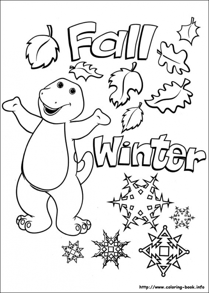 barney and friends coloring pages free to print 98371 - Barney Coloring Pages