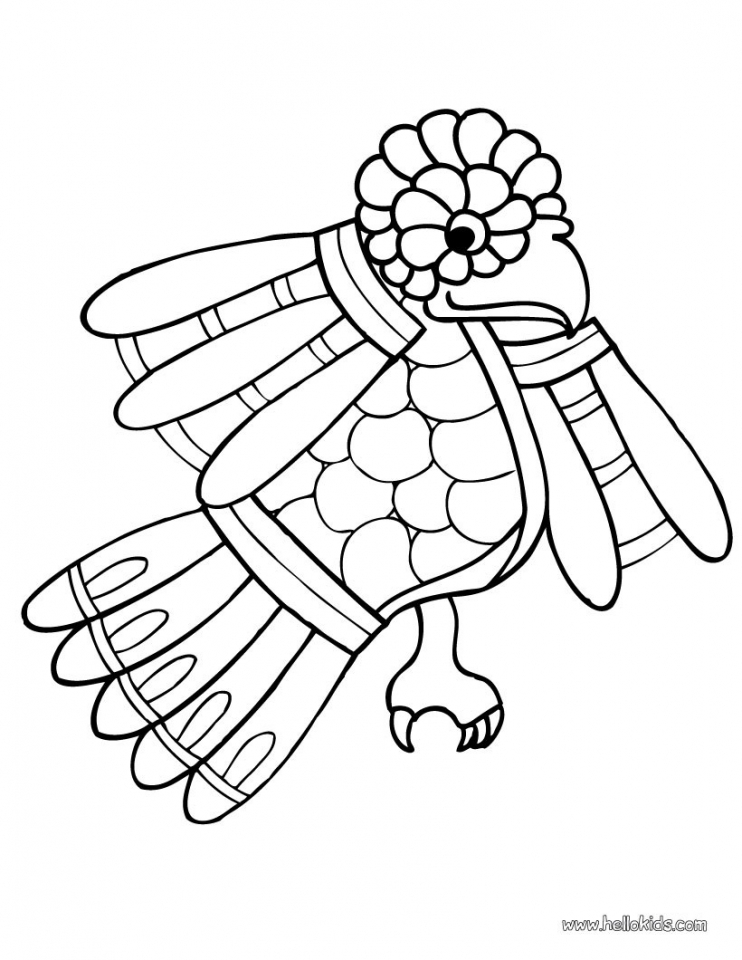 Get this bird coloring pages kids printable 16472 for Bird coloring pages to print