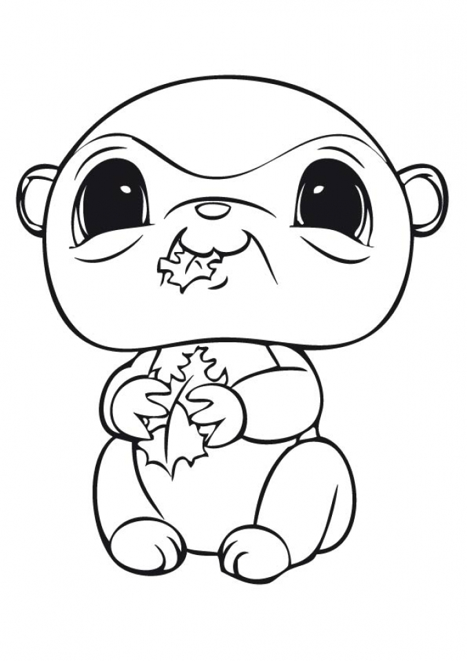 Paw Paw Troll Coloring Pages Coloring Pages
