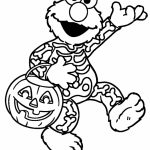 Elmo Coloring Pages For Toddlers 31649 Free 41756