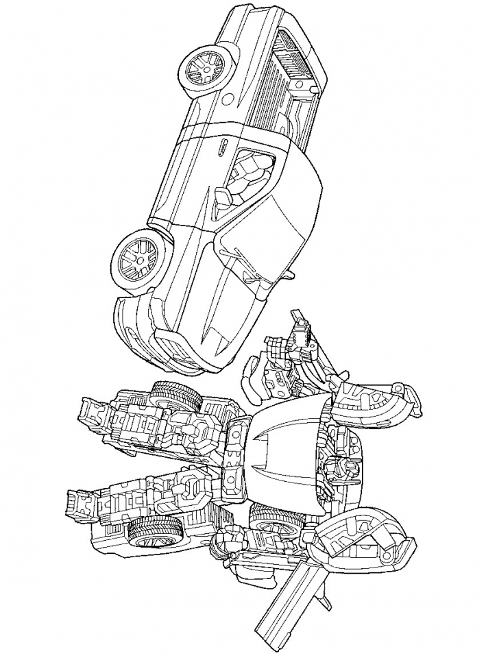 epic transformers coloring pages for teenage boys 3175 - Coloring Pictures For Boys