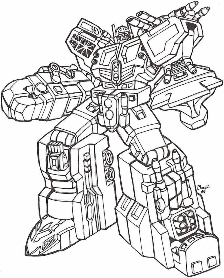 free boys coloring pages of transformers robot 75614 - Boys Coloring Pages