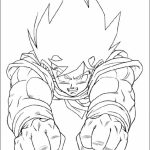 free dbz online coloring pages | 20+ Free Printable Dragon Ball Z Coloring Pages ...