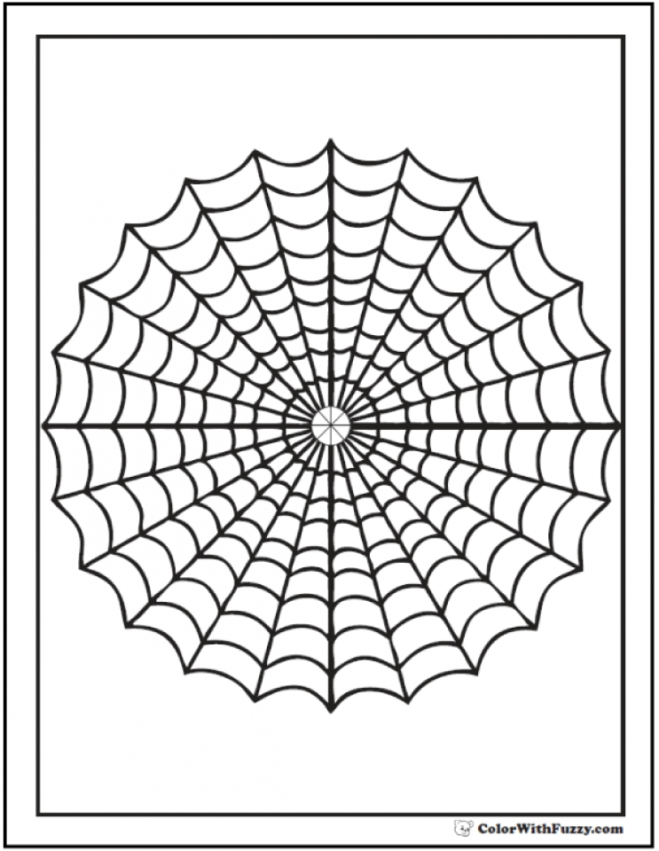 Get This Free Geometric Coloring Pages 68106