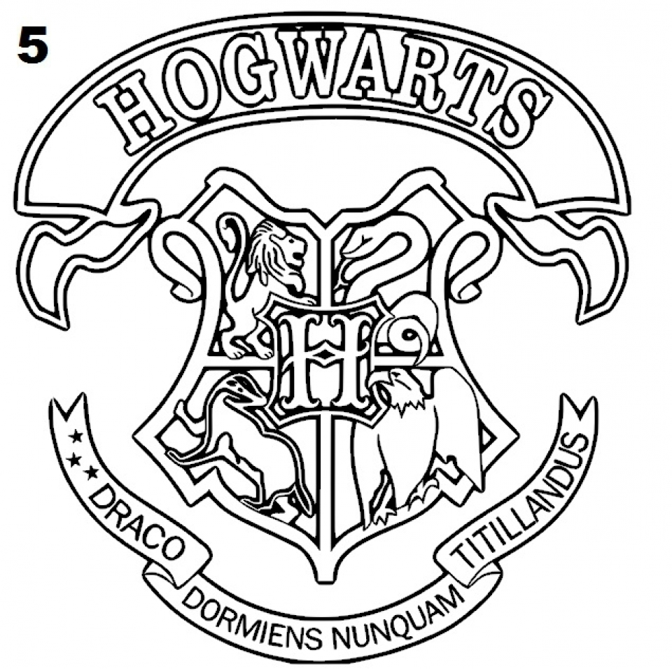 Get This Harry Potter Coloring Pages for Adults 31774 !