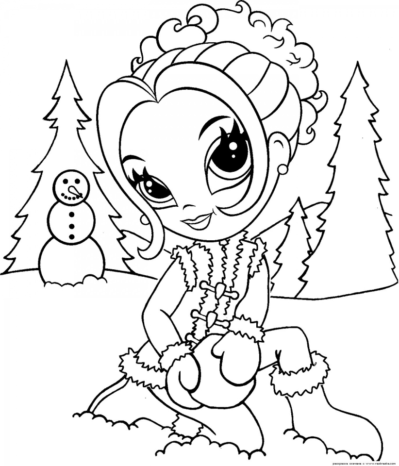 Printable coloring pages guardians of the galaxy - Lisa Frank Coloring Pages For Adults 43471
