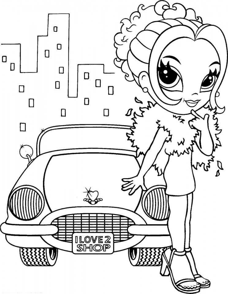 Get This Lisa Frank Coloring Pages For Teenagers 67451