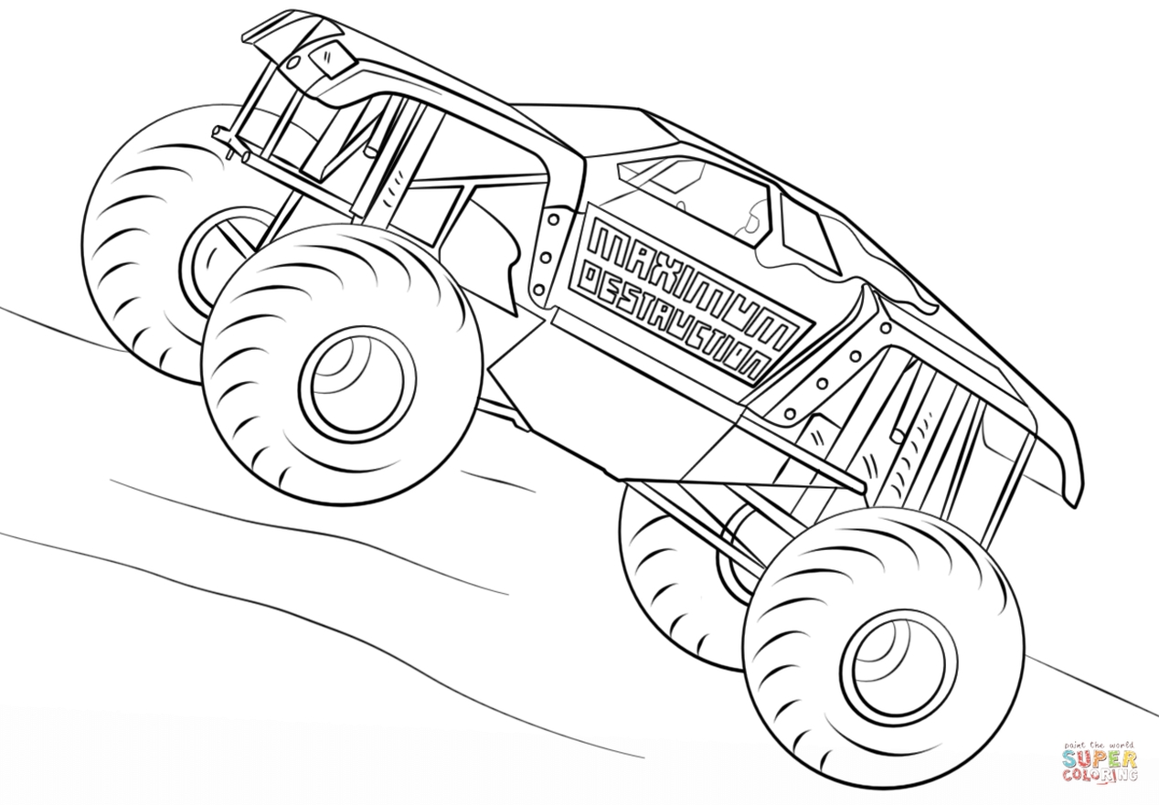 Get This Free T Rex Coloring Pages 4488