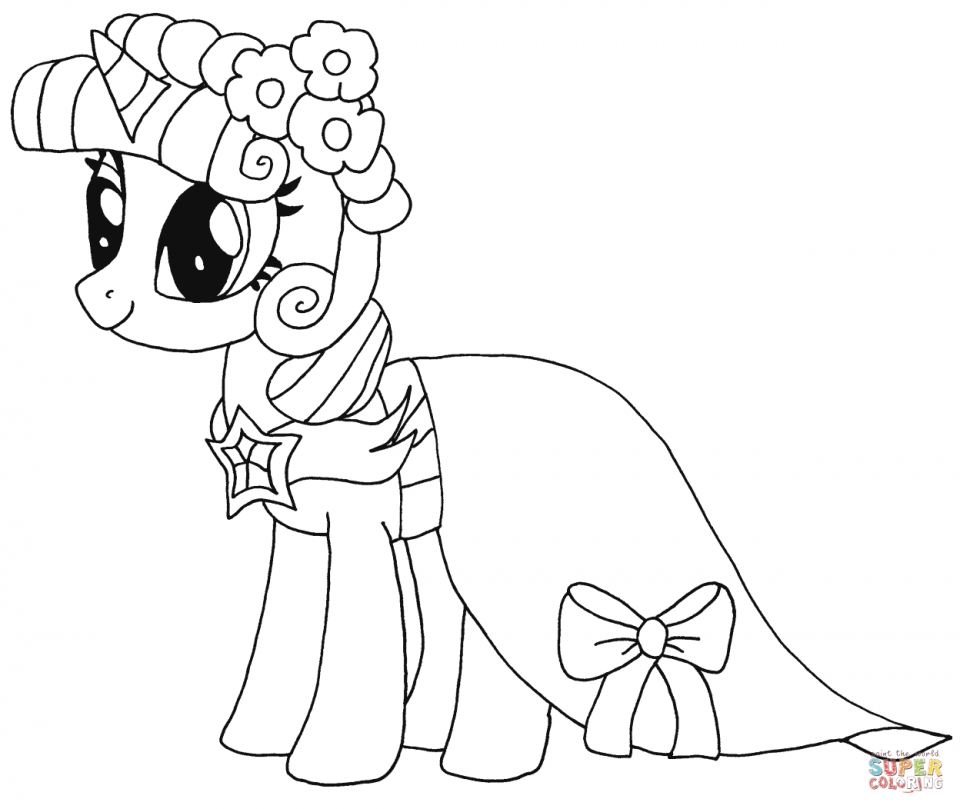 get this my little pony girls printable coloring pages 70312