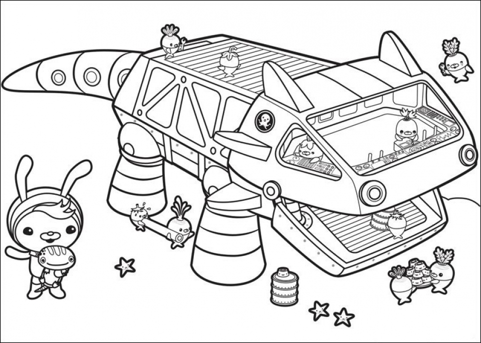 coloring print out pages - photo#10