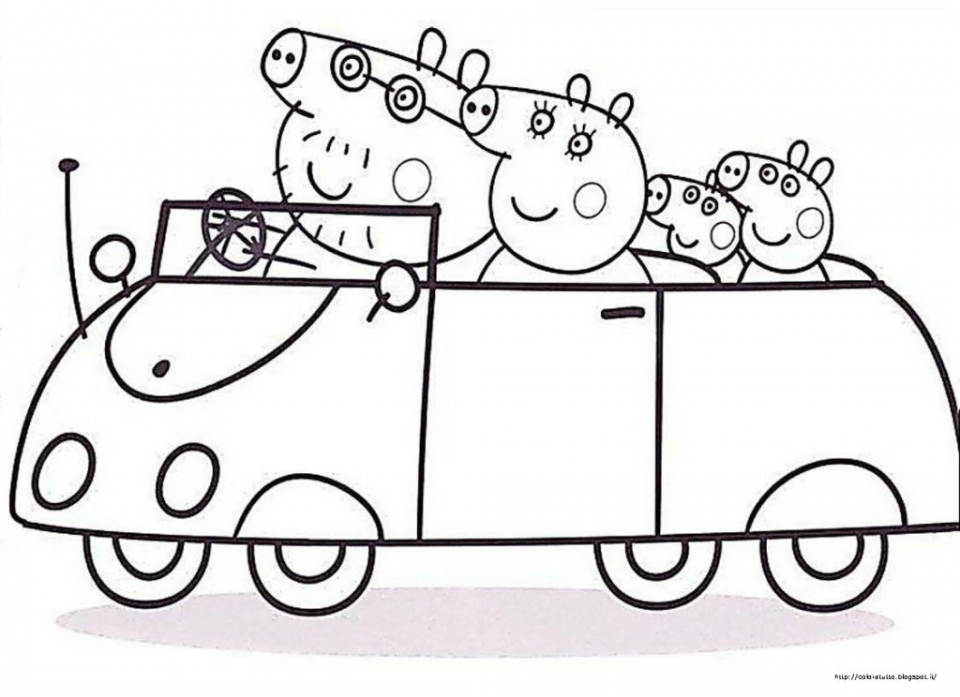 Get this online peppa pig coloring pages 47426 for Coloring pages peppa pig