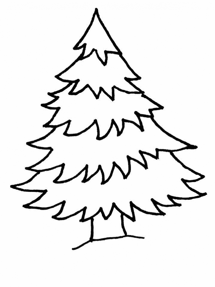 graphic regarding Printable Christmas Tree Coloring Pages called Order This Printable Xmas Tree Coloring Internet pages 4419 !
