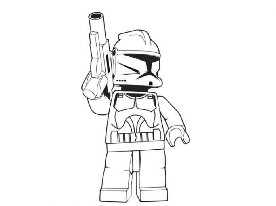 Get This Printable Lego Star Wars Coloring Pages Online 30012 !