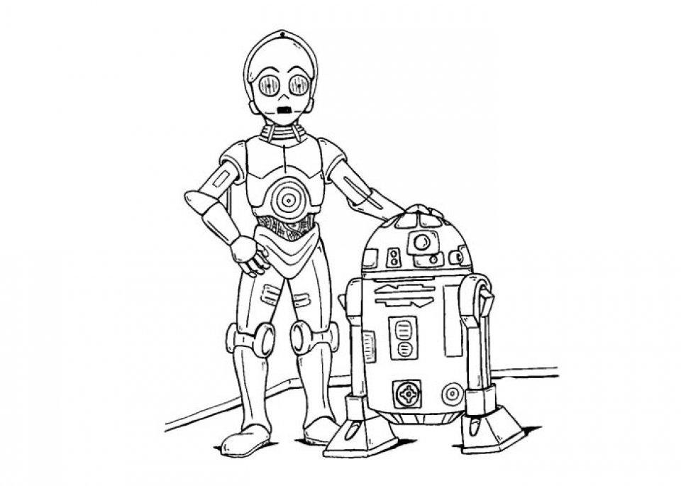 Get This Printable Lego Star Wars Coloring Pages Online 61412