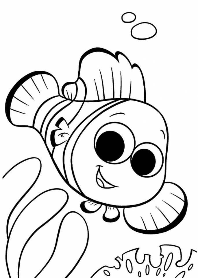 toddler coloring pages to print. Toddler Coloring Pages Printable for Preschoolers 73671 Get This