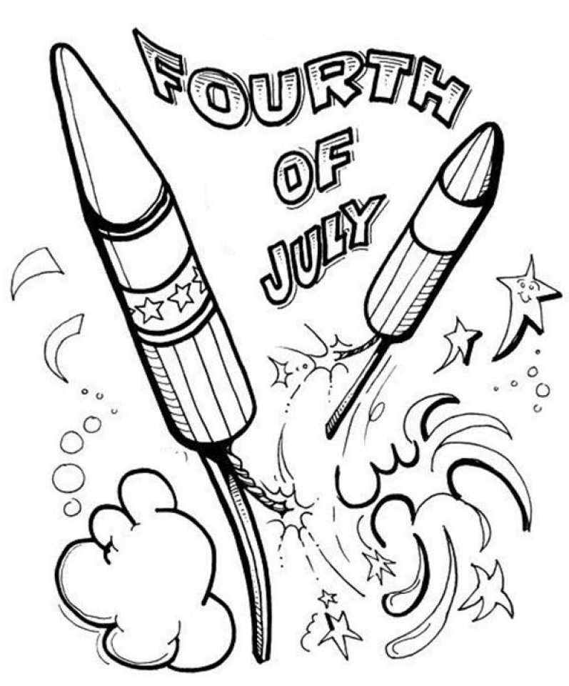 4Th Of July Color Pages Get This 4Th Of July Coloring Pages Free To Print 4Zv21