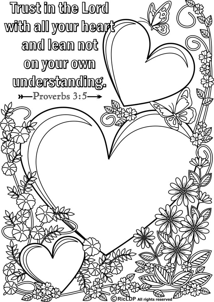 Get This Love Coloring Pages for Adults Free - 7fg4z