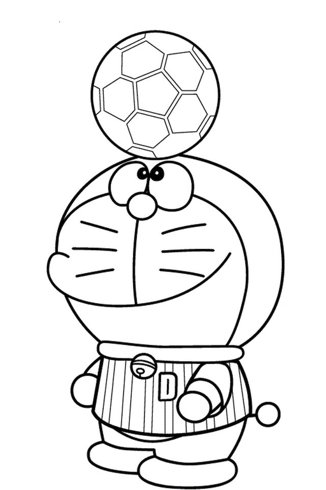 Get This Soccer Coloring Pages Kids Printable - 6vbg7 !