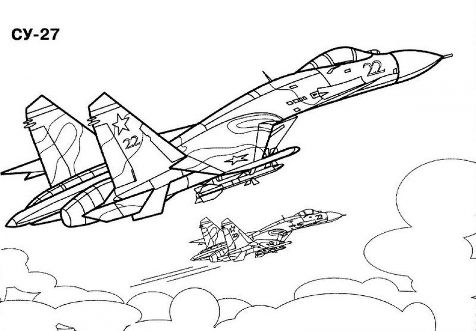 Get This Airplane Coloring Pages For Adults 921av