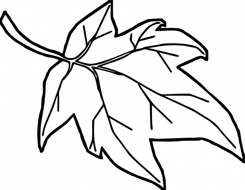 Get This Autumn Leaves Coloring Pages Atdf3