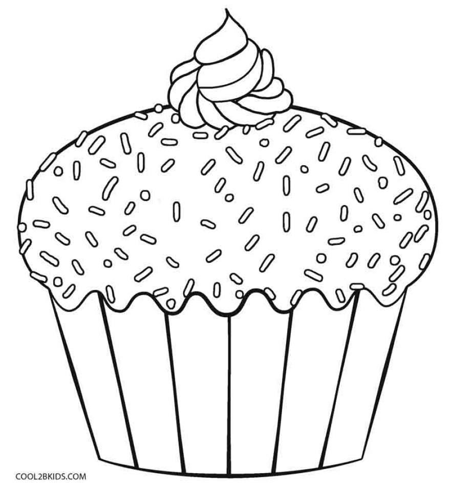Worksheet. Cupcake Coloring Pages beautiful cupcake coloring page 30 for