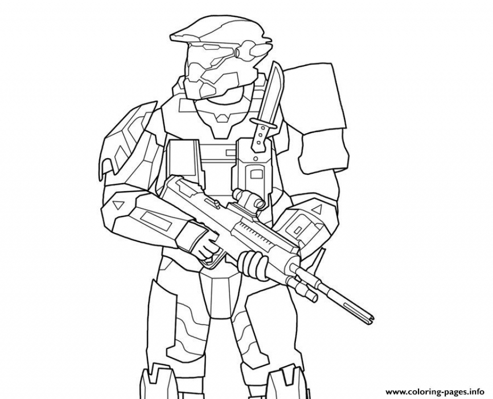 Get this halo coloring pages free 726hq for Free printable halo coloring pages