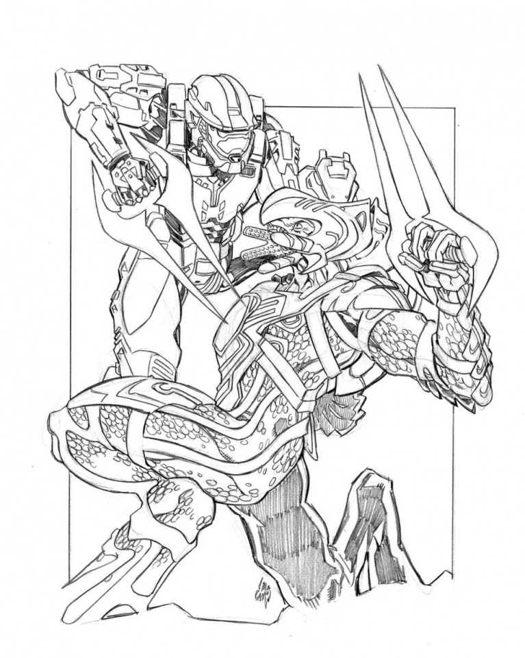 halo coloring pages to print - get this halo coloring pages superhero printables 5af5j