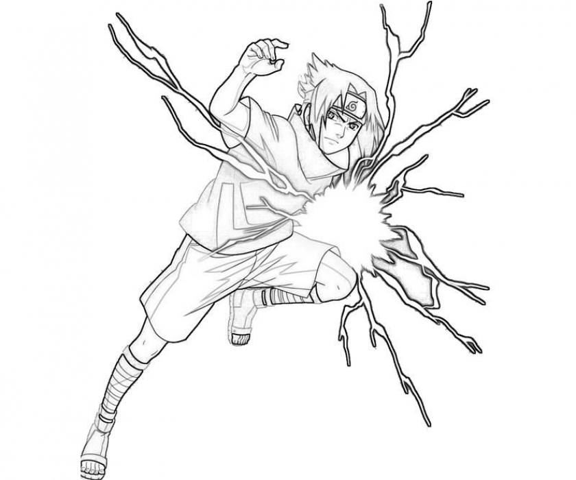 Get This Naruto Characters Coloring Pages 89401 !
