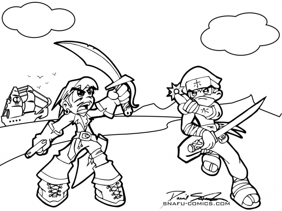 Get This Ninja Coloring Pages Free to Print 2h4j7 !