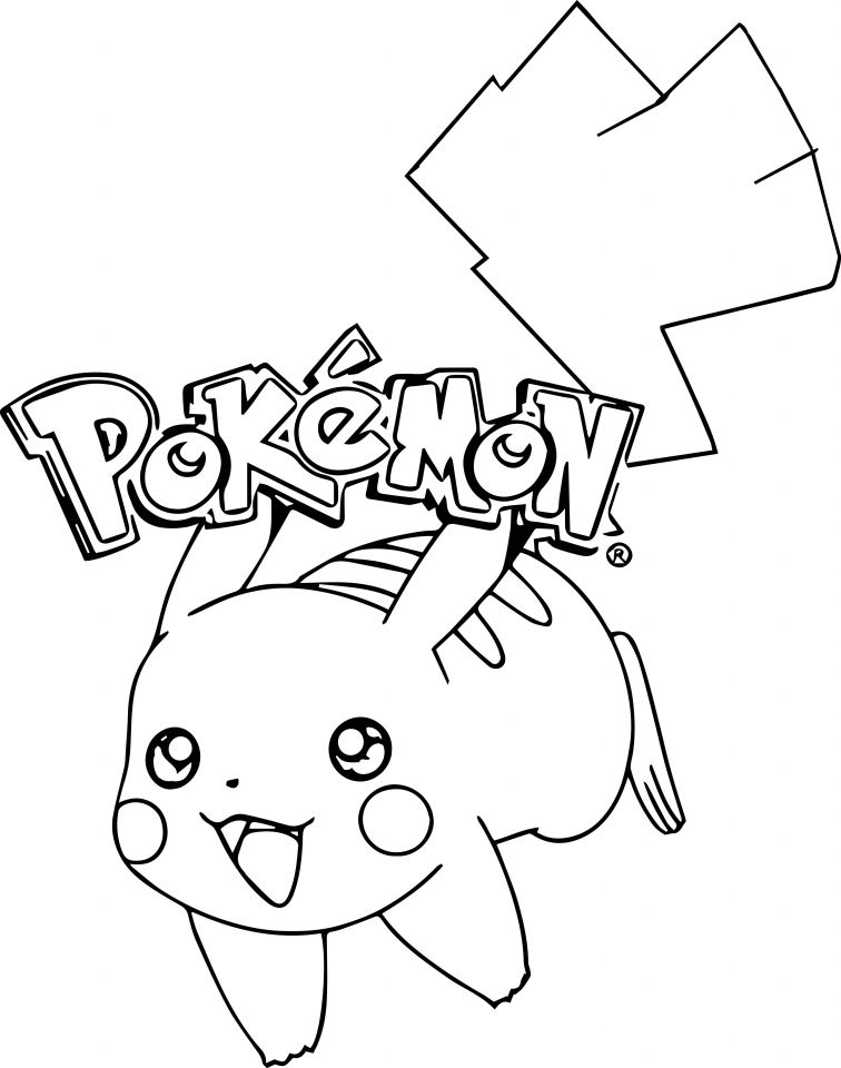 photo about Pikachu Printable identified as Buy This Pikachu Coloring Webpages Printable jasy4 !