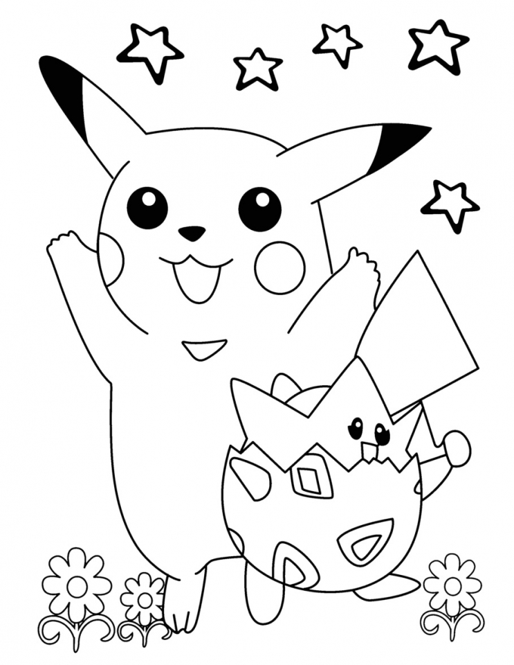 photo relating to Pikachu Printable called Just take This Pikachu Coloring Internet pages Printable urtag2 !