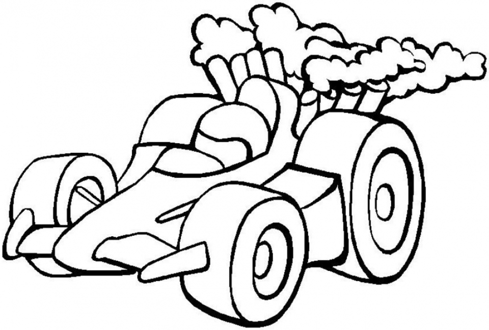 Car Coloring Pages 1 Bmw Race Car Coloring Page Race Car