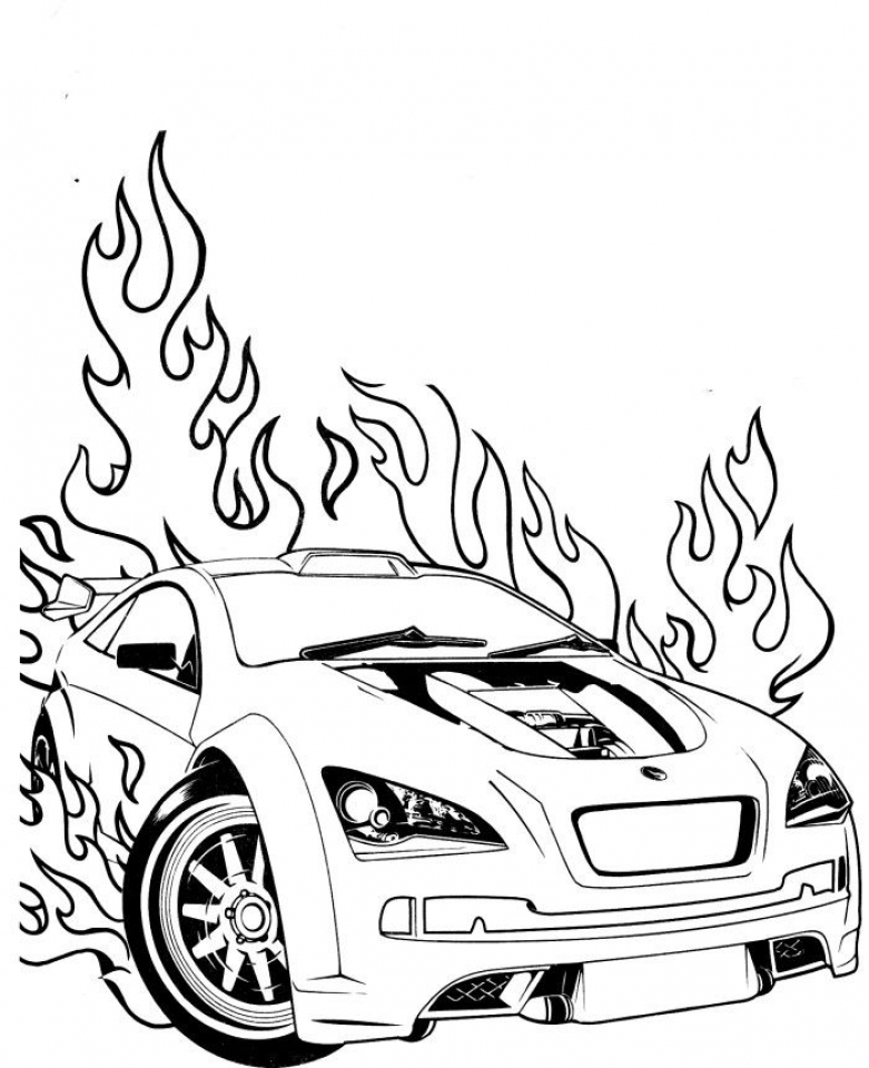 Get This Race Car Coloring Pages Printable Aewz4 !
