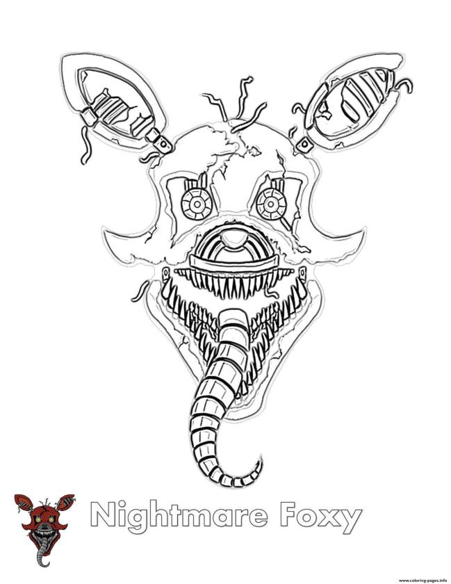 - Get This Five Nights At Freddys Coloring Pages Yq77 !